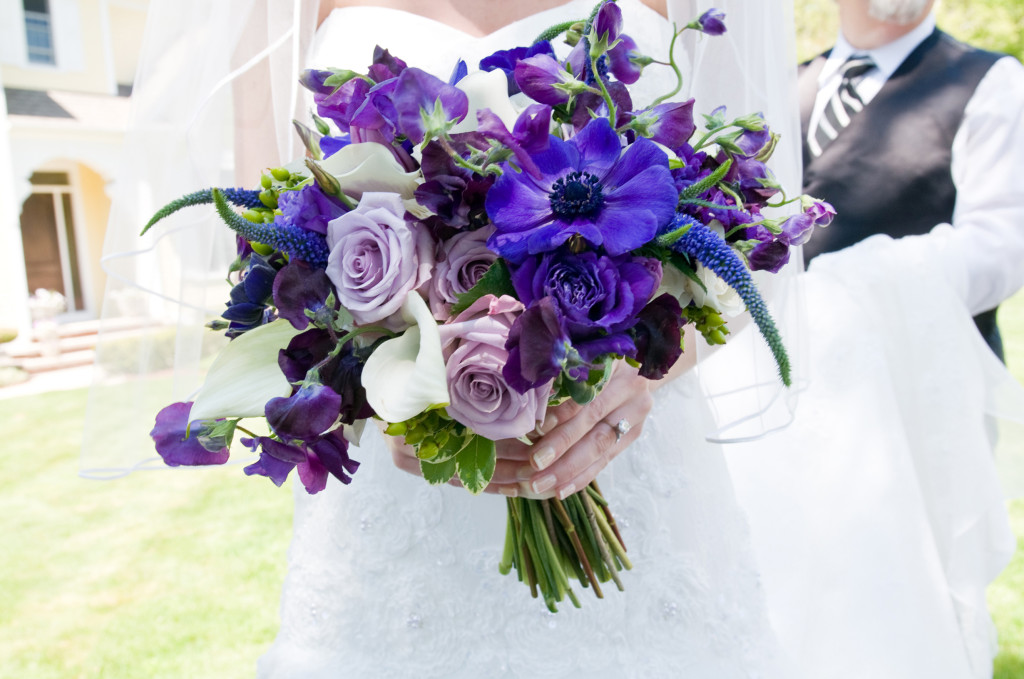 Aisle Say Flowers Engaged