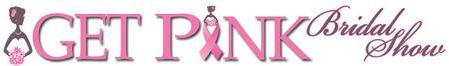 Get Pink Bridal Show logo