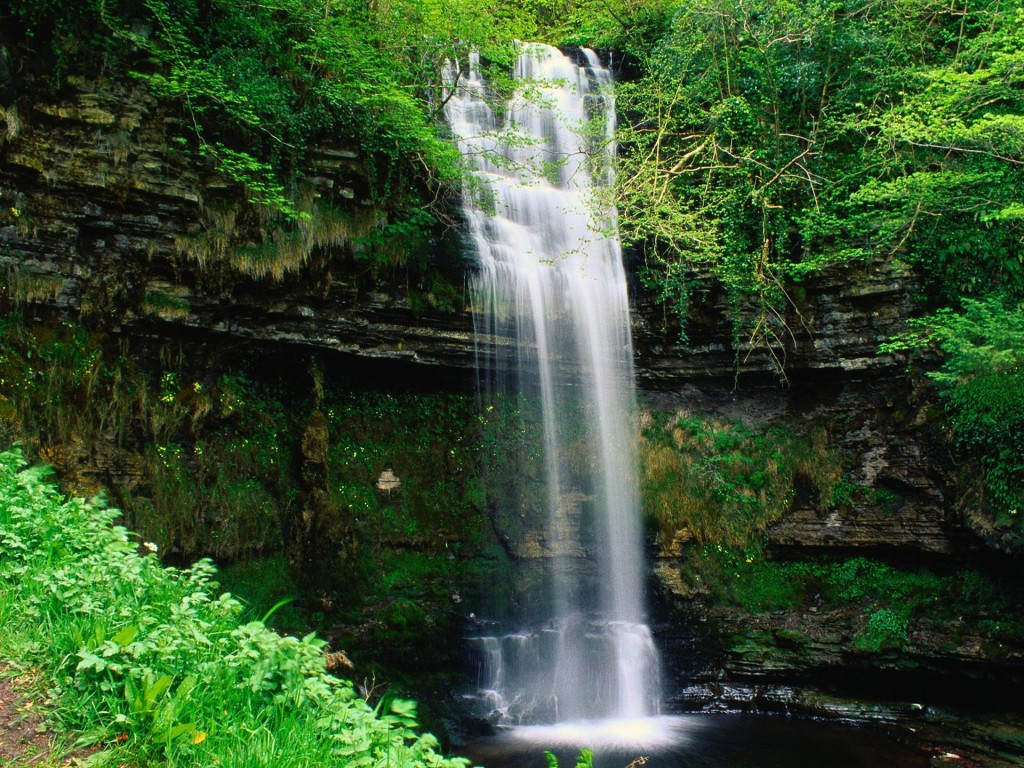 29 waterfall