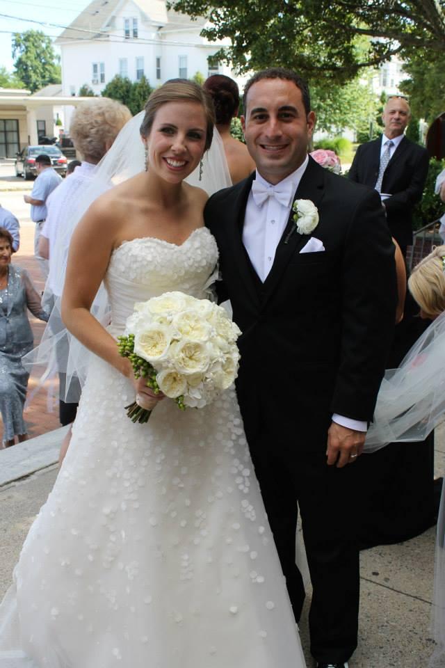 30 newlyweds