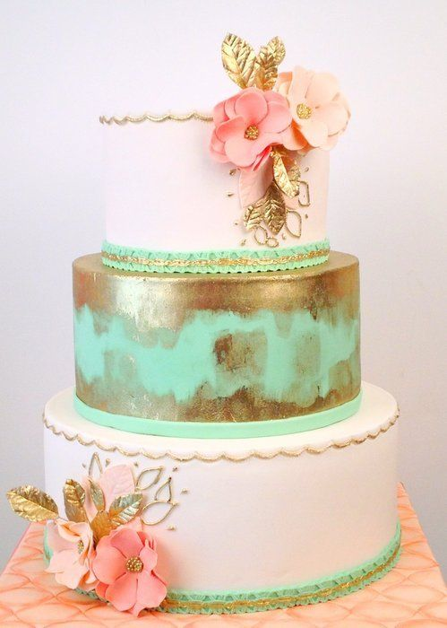 38 Cake