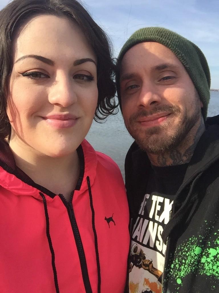 Alexandra and Adam 2