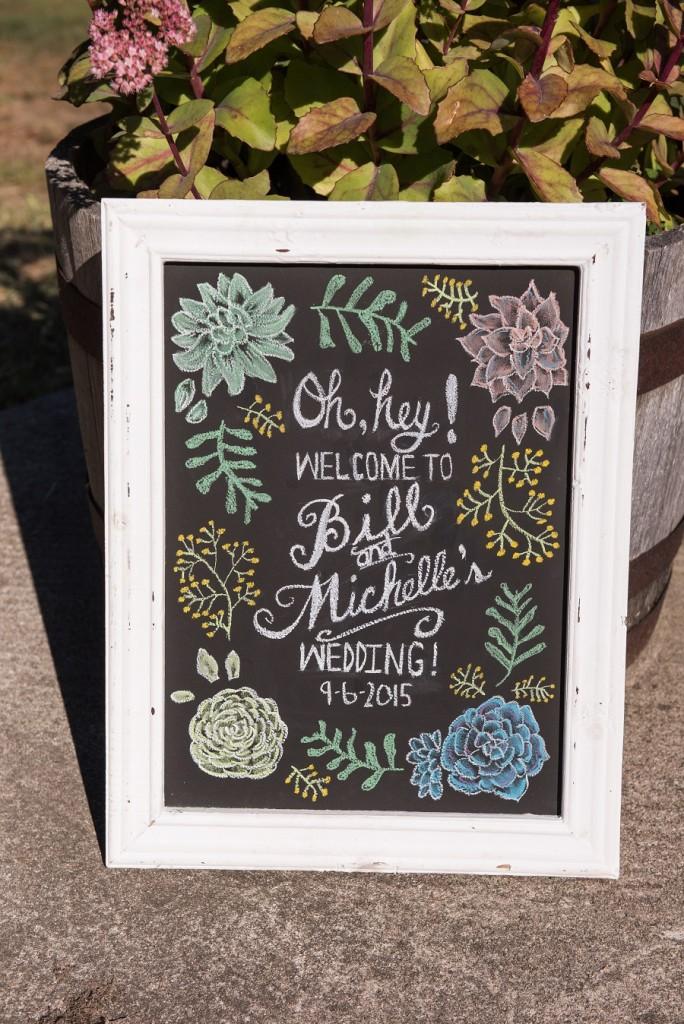 BILL + MICHELLES WEDDING - CEREMONY-14