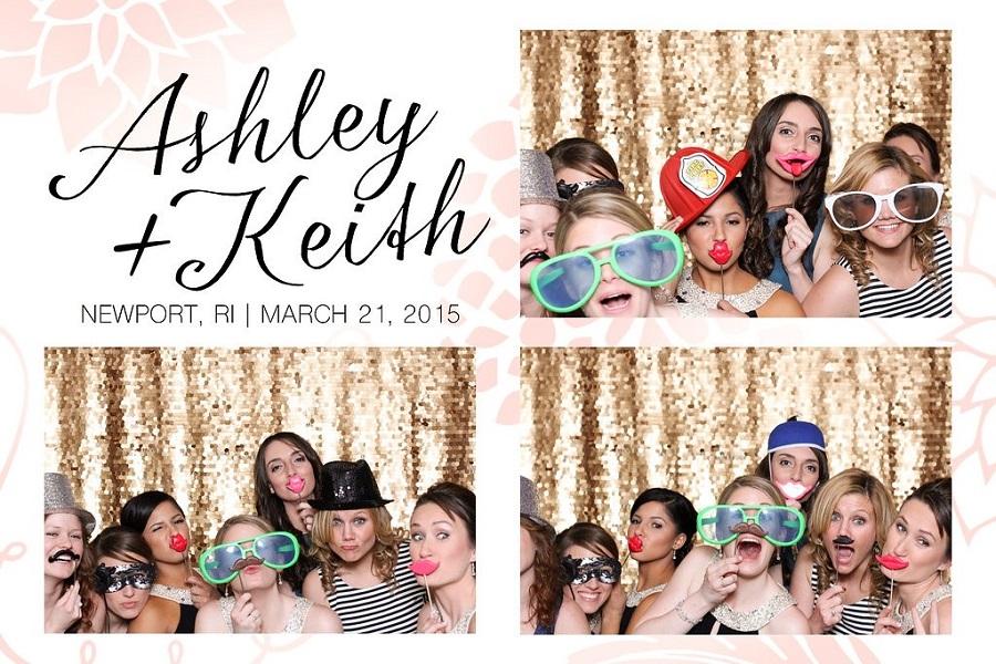 ashley and ketih