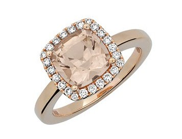morganite-ring