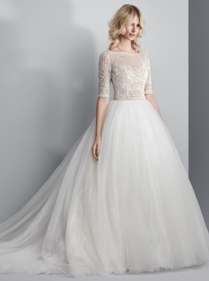 Allen by Sottero and Midgley