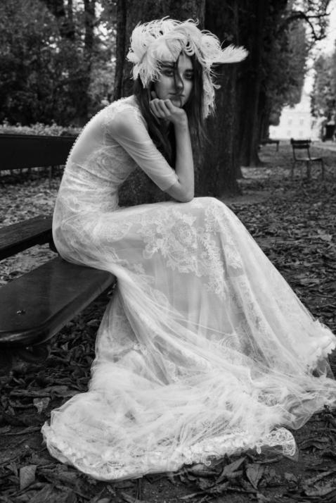 Eliane by Vera Wang
