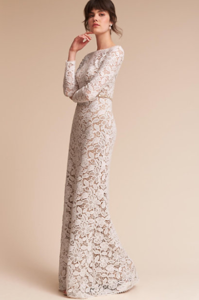 Medallion by BHLDN