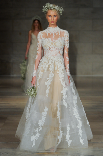 Look 21 -- Adore by Reem Acra