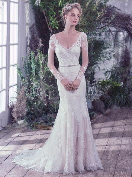 Roberta by Maggie Sottero