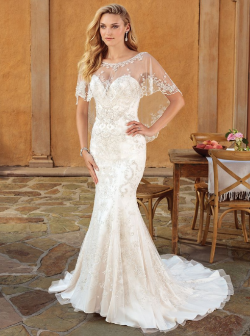 Style 2323 Haven by Casablanca