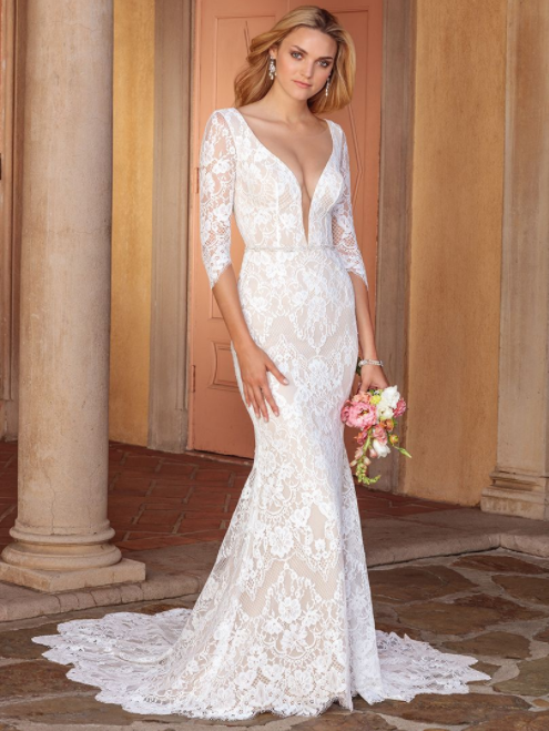 Style 2331 Ainsley by Casablanca