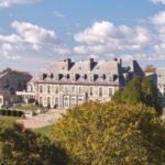 Aldrich Mansion and Estate